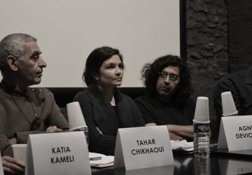 Cinémas arabes et nouveaux médias : de nouvelles images pour mémoire