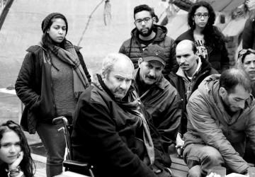 Rencontre avec Mustapha Derkaoui, cinéaste marocain