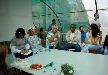 Libérer la parole confisquée : rencontre avec d'anciens prisonniers politiques