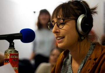 La Bougeotte lance une nouvelle saison radiophonique à Montpellier