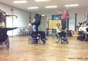 Danse et handicap : à l'écoute d'un cours inclusif